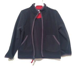 4for$20!! Carter's fleece jacket 4T
